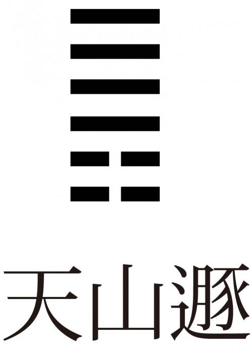 33_天山遯